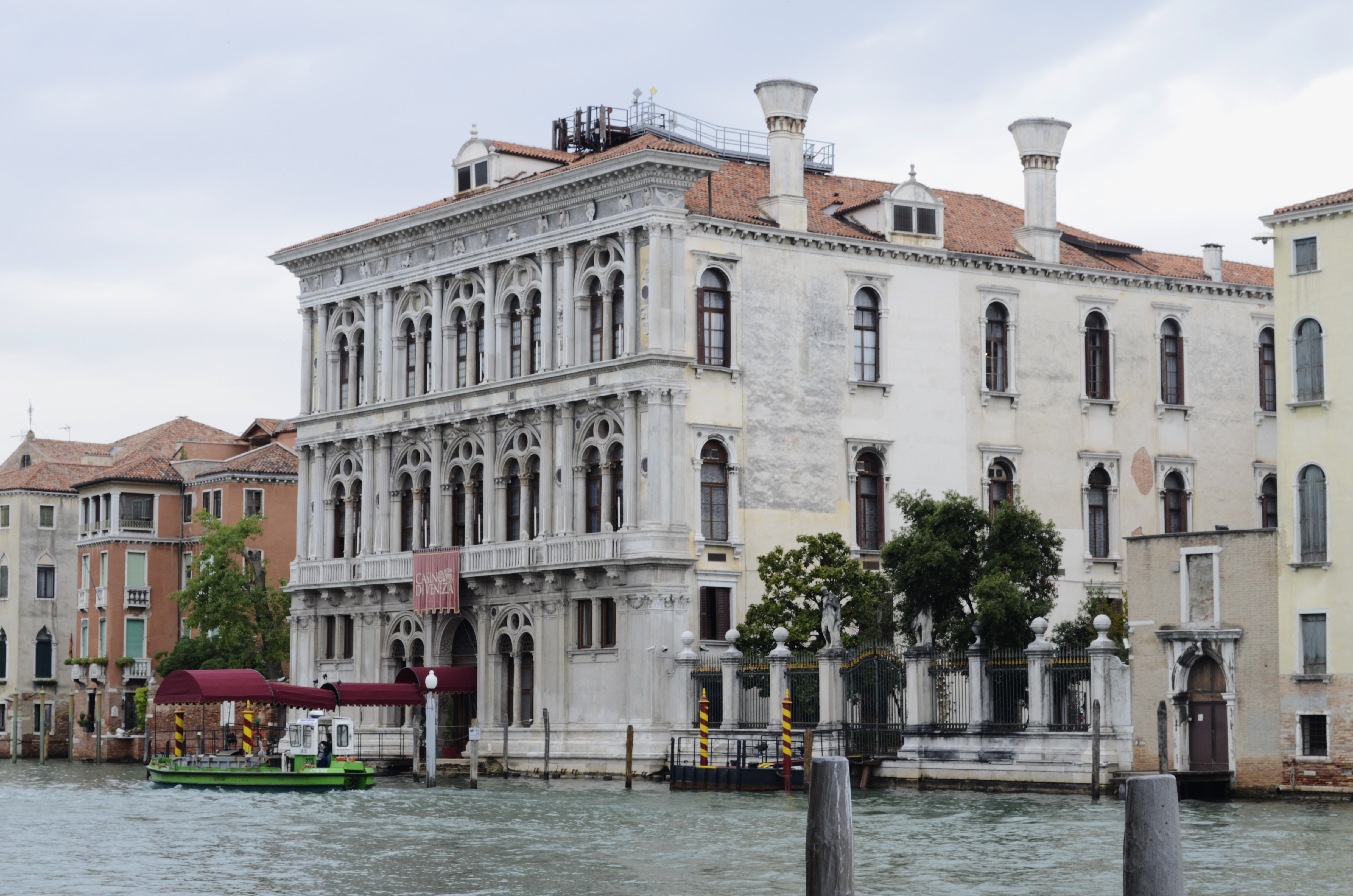 Casino Venice
