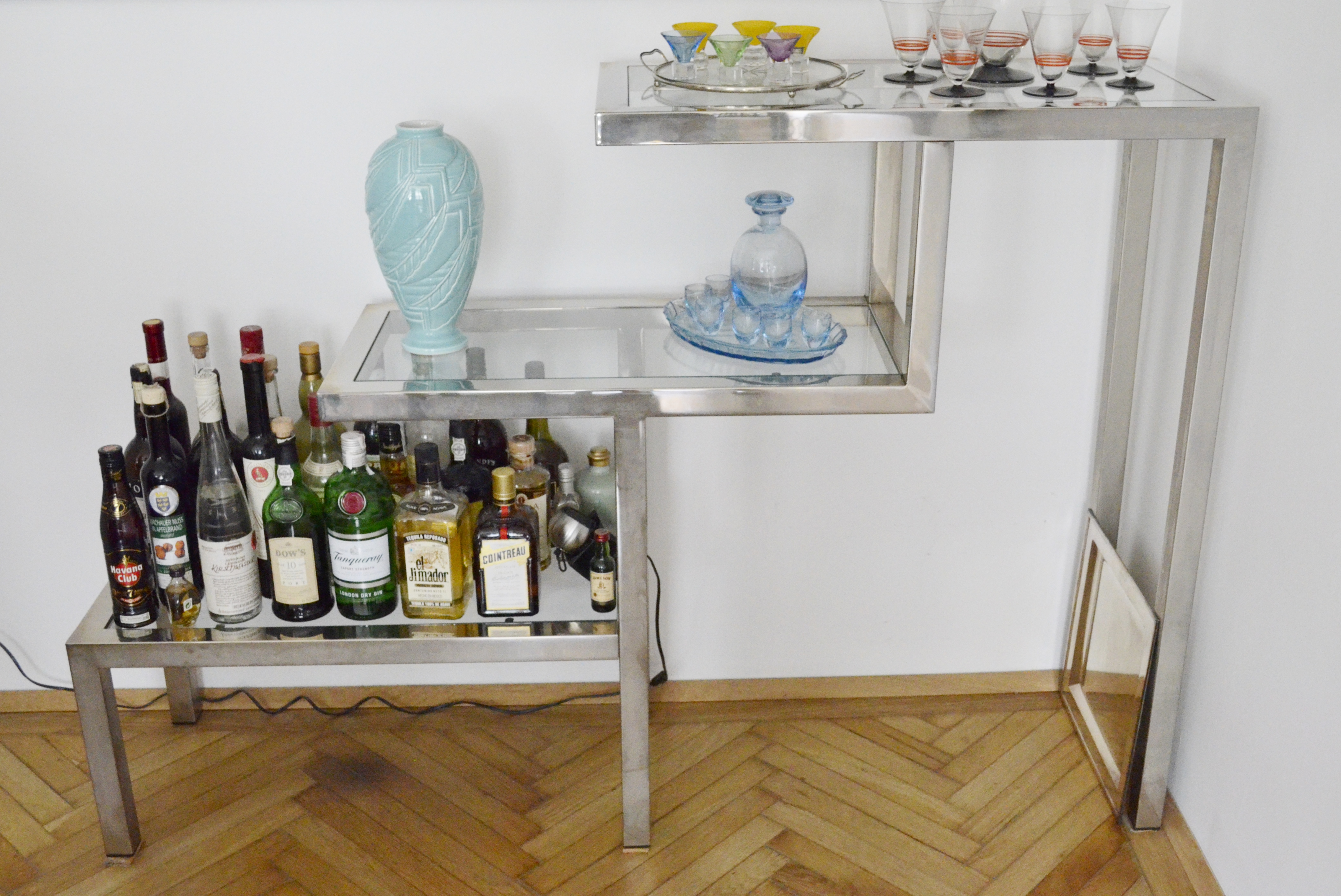 Homestory Vienna Jugendstil