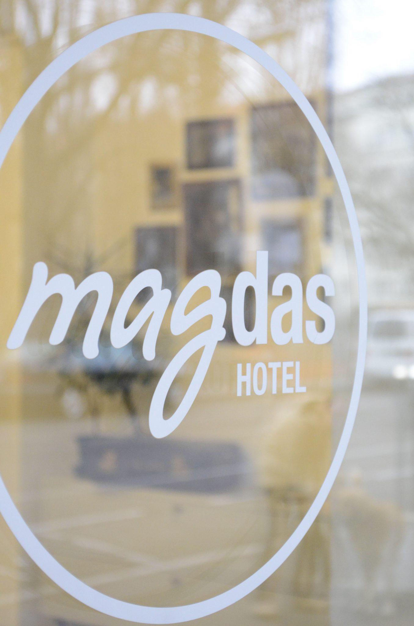 magdas Hotel Vienna