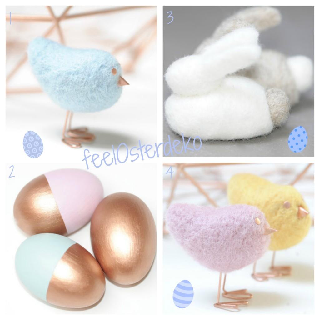 Ostern Pastel