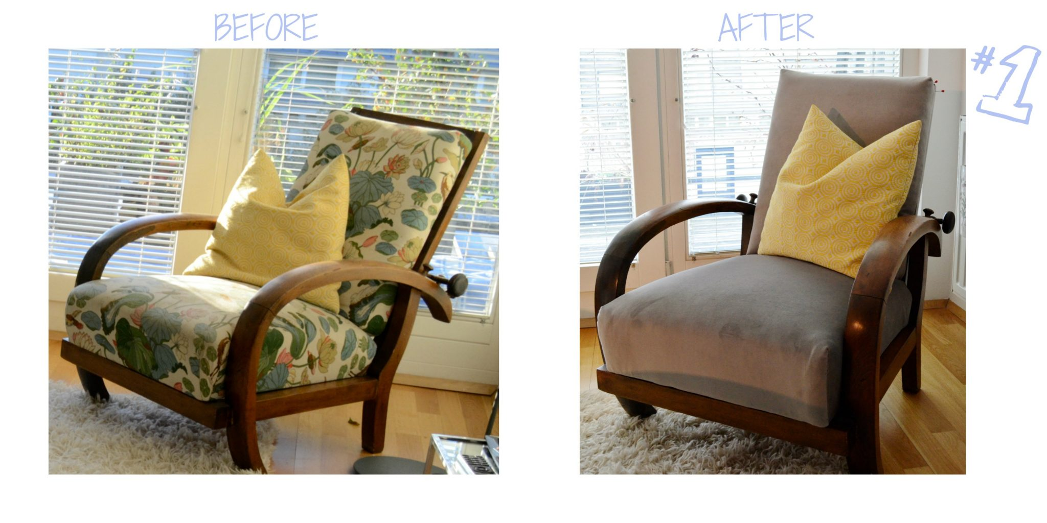 sessel selber beziehen. Black Bedroom Furniture Sets. Home Design Ideas