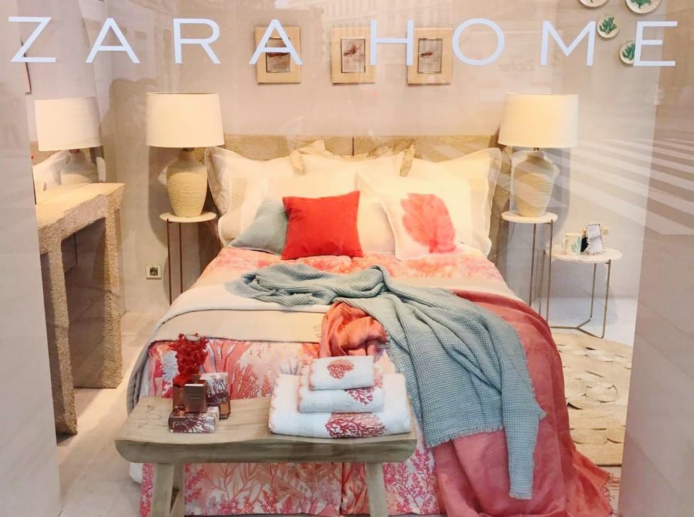 Zara Home Vienna