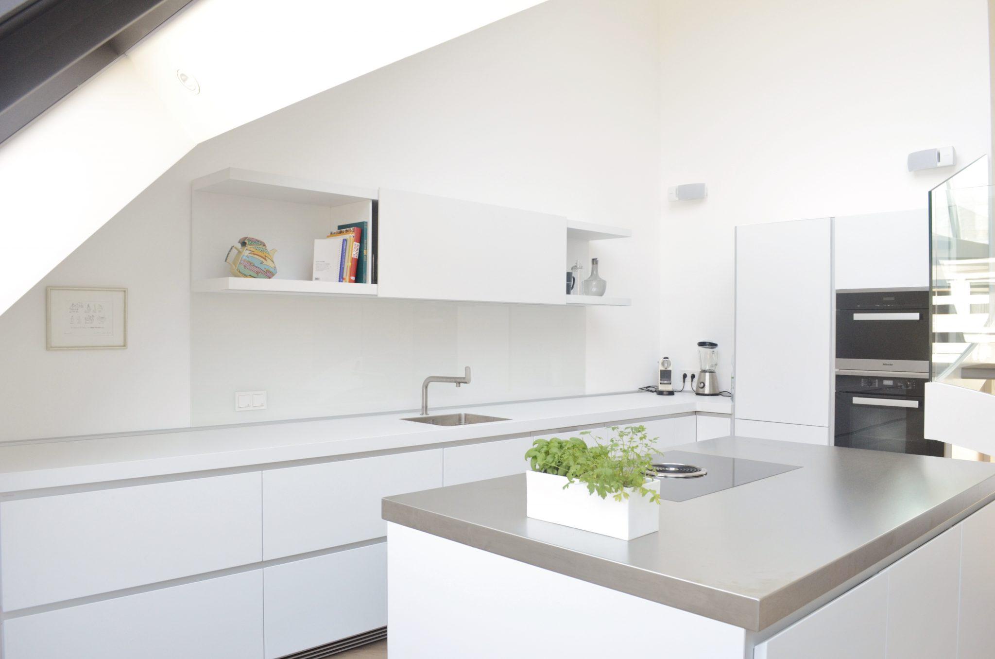 homestory vienna loft zuhause bei jakob. Black Bedroom Furniture Sets. Home Design Ideas