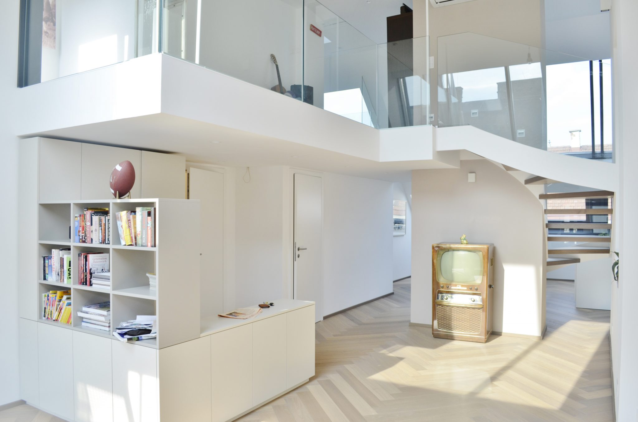 Homestory Vienna Loft - Zuhause bei Jakob