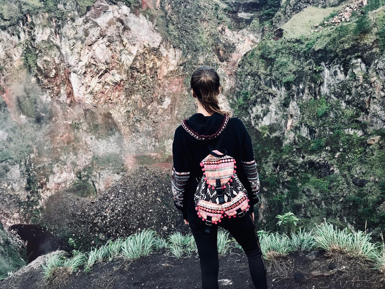 Mount Batur Bali